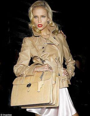 Etes-vous pointue sur les sacs ?
