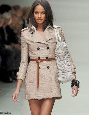 Etes-vous prête à aborder la nouvelle saison fashion ?