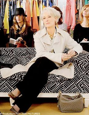 Pourriez-vous être une rédactrice de mode ?