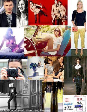 Qu'avez-vous retenu de la mode en 2012 ?
