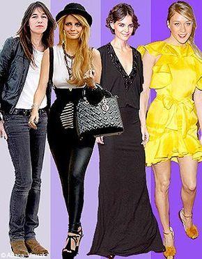 Quelle « fashion people » êtes-vous ?