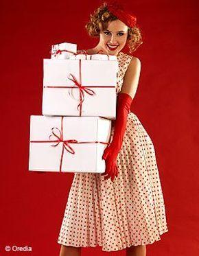 Trouvez votre cadeau