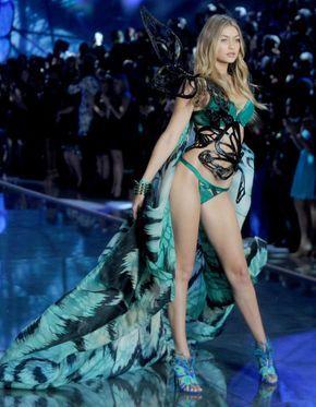 Connaissez-vous les Anges de Victoria's Secret ?