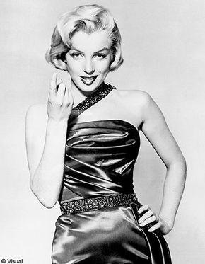 Connaissez-vous les secrets de Marilyn Monroe?