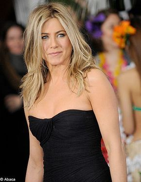 Connaissez-vous vraiment Jennifer Aniston?
