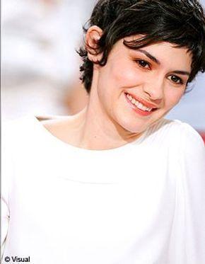 Etes-vous fan d'Audrey Tautou ?