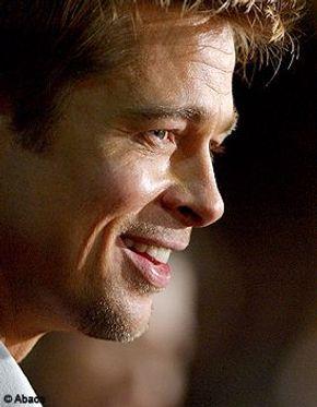Etes-vous une Brad Pitt addict ?