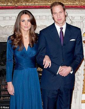Kate et William: êtes-vous prête pour le grand jour?