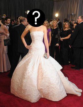Oscars-César : vous souviendrez-vous des actrices qui ont porté ces robes ?