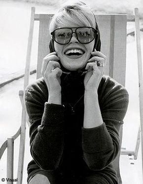 Que connaissez-vous de Brigitte Bardot ?