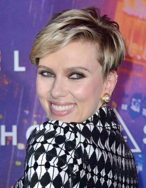 Scarlett Johansson a-t-elle encore des secrets pour vous ?