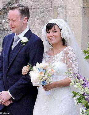 A quel mariage people pourriez-vous assister en 2011?