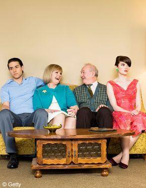 Allez-vous survivre aux fêtes en famille ?