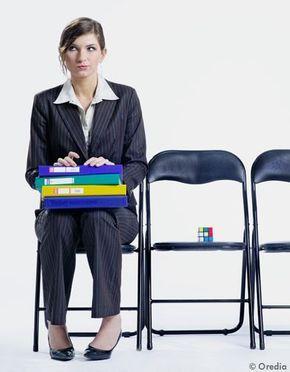 Entretien d'embauche : allez-vous assurer ?