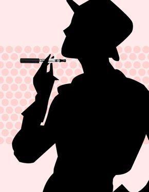 Etes-vous prête à passer à la cigarette électronique ?