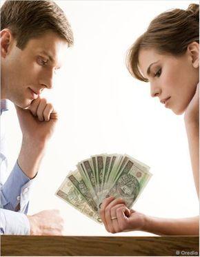 Quelle place tient l'argent dans votre couple ?