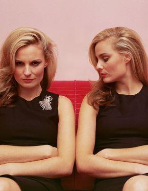 Votre sœur et vous : rivales ou complices ?