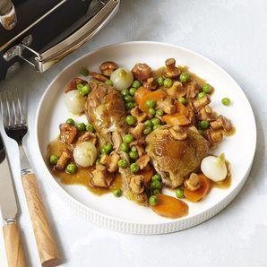 Recettes Cuisine du terroir