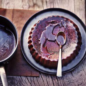 Recettes gâteaux au chocolat