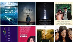 10 films pour s'évader au cinéma à la rentrée