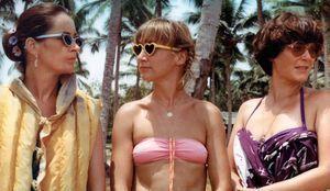 Les lunettes de soleil les plus mythiques du cinéma