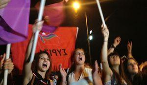 Grèce : rencontre avec celles qui ont dit « non »