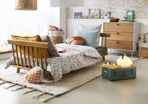 chambre cocooning nos 15 plus belles chambres cocooning elle d coration. Black Bedroom Furniture Sets. Home Design Ideas