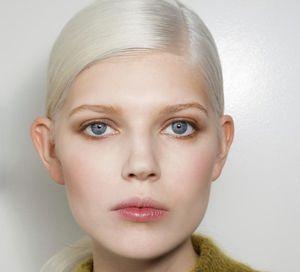 Et si on tentait le blond glacé ?