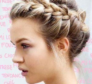 20 coiffures romantiques pas si cucul !