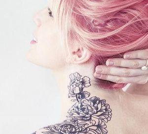 Les 40 plus beaux tatouages de Pinterest