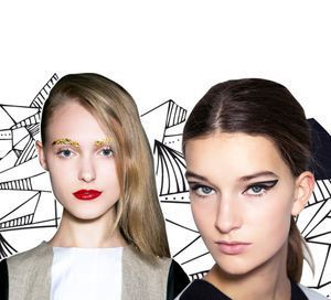 Tendances make-up : les 12 incontournables du printemps