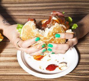 5 conseils pour manger équilibré en rentrant du bureau