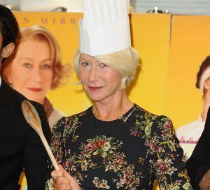 Les recettes du bonheur de Helen Mirren!