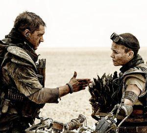 Mad Max : Fury Road sera projeté au Festival de Cannes