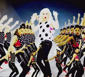 Découvrez le nouveau clip de Gwen Stefani