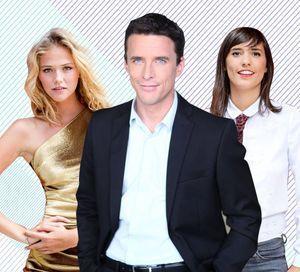 Rentrée télé 2014 : tout sur les nouveaux visages du PAF
