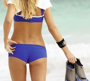 Gym à la plage : trois exercices de pros