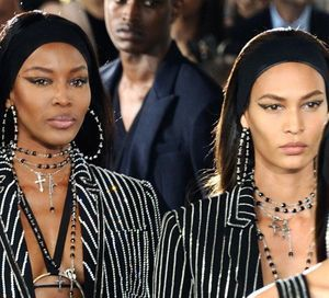 Fashion Week : Givenchy abandonne Paris pour New York