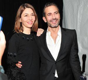 Sofia Coppola : l'amie de Marc Jacobs fait son retour dans la campagne automne 2015