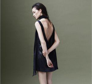 12 robes décolletées dans le dos pour faire de l'effet des deux côtés