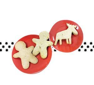 Comment customiser les gingerbreads