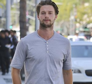 Qui est Patrick Schwarzenegger, le petit ami de Miley Cyrus?