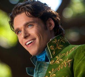 Qui est Richard Madden, le prince charmant de «Cendrillon»?