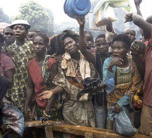 Les 10 photos les plus marquantes de Visa pour l'Image