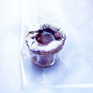 Brownies verrines