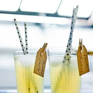 Cocktail ananas-pastis