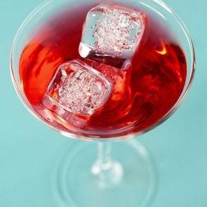 Cocktail aphrodisiaque