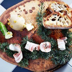 Mousse de foie de canard non gras, fruit de la passion de Jean-François Piège