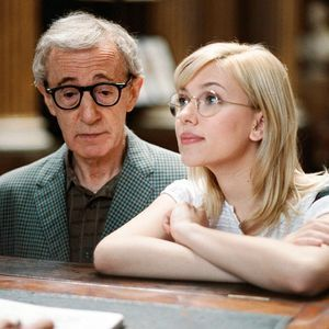 Les muses de Woody Allen