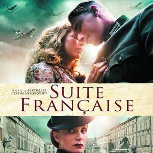 « Suite française » : un mélo sauvé par Matthias Schoenaerts